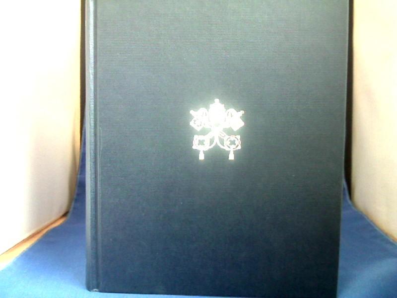 Vatikanlexikon. hrsg. von Niccolo del Re. Dt. Bearb.: Elmar Bordfeld. 1. Auflage.