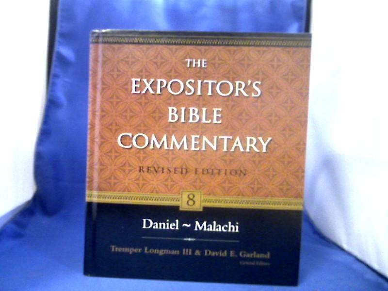 Daniel-Malachi. = (The Expositor