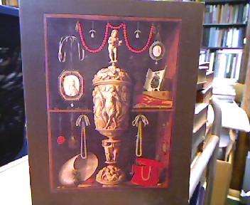 Stilleben in Europa Ausstellung von 25.11.1979-24.02.1980 im Westfälischen Landesmuseum für Kunst- und Kulturgeschichte Münster. U.a. hrsg. v. G. Landemeyer u. H.A. Peters.