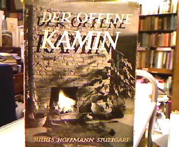 Der offenen Kamin 2. Durchgesehene Aufl.