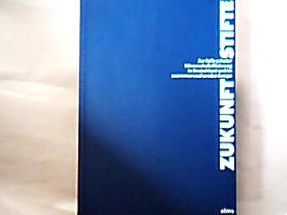Zukunft stiften Zur Rolle privater Wissenschaftsförderung in Deutschland und im zusammenwachsenden Europa. Symposium der Volkswagenstiftung im März 2002 in Berlin