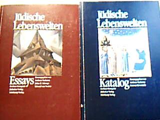 Jüdische Lebenswelten. Hrsg. von Andreas Nachama u. Gereon Sievernich (Bd. 1), Andreas Nachama, Julius H. Schoeps u. Edward van Voolen (Bd. 2). Bd. 1: Katalog in 3. Aufl. / Bd. 2: Essays in 2. Aufl.