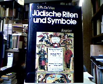 Jüdische Riten und Symbole 4. Aufl.
