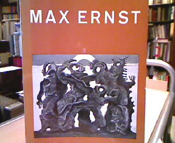 Max Ernst. Wallraff-Richartz-Museum Köln 28. Dezember 1962 bis 3. März 1963 u.a. (AK). 1. Aufl.