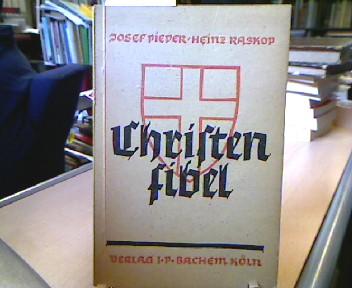 Katholische Christenfibel.