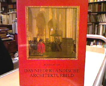 Das Niederländische Achitekturbild 2. Auflage