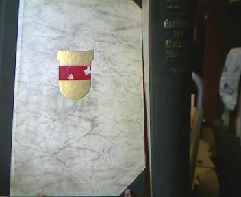 Handbuch des Bistums Münster. Band 1: Geschichte. Bearbeitet von Dr. Heinrich Börsting und DDr. Alois Schröer ; Band 2: Gegenwart. Bearbeitet von Dr. Heinrich Börsting. 2 Bde., 2. Aufl.