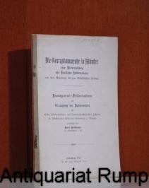 Die Georgskommende in Münster eine Niederlassung des Deutschen Ritterordens. Von ihrer Gründung bis zum Westfälischen Frieden. (Dissertation)