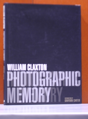 Photographic Memory. Introduction Graydon Carter. 1. Aufl.