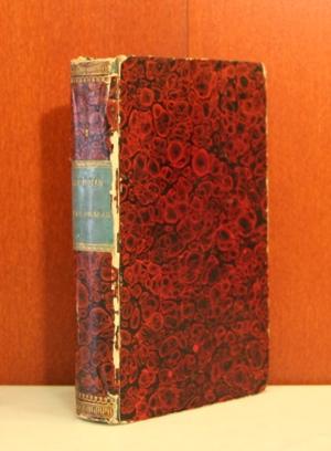 Woldemar. Erster und zweiter Teil. Neue verbesserte Ausgabe. (Goedeke IV/1 693,5)