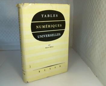 Tables numérique universelles. Des laboratoires et bureaux d