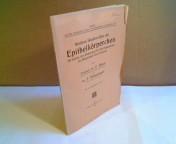 Weitere Studien über die Epithelkörperchen. (= Arbeiten aus dem biologischen Institut, Forschungsinstitut zu Frankfurt a.M.).