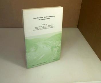Innovationen und künftige Entwicklung des Fremdenverkehrs. (= Materialien zur Fremdenverkehrsgeographie - Band 6).