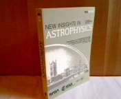 New Insights In Astrophysics. Proceedings of an International symposium Co-sponsored by NASA, ESA And SERC, Held At University College London, 14-16 July 1986. (= ESA SP-263).