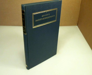 Advances in Magnetohydrodynamics. Proceedings of a Colloquium organized by the Dpartment of Fuel Technology and Chemical Engeneering at Sheffield University, October 1961.