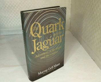 The Quark and the Jaguar. Adventures in the Simple and the Complex.