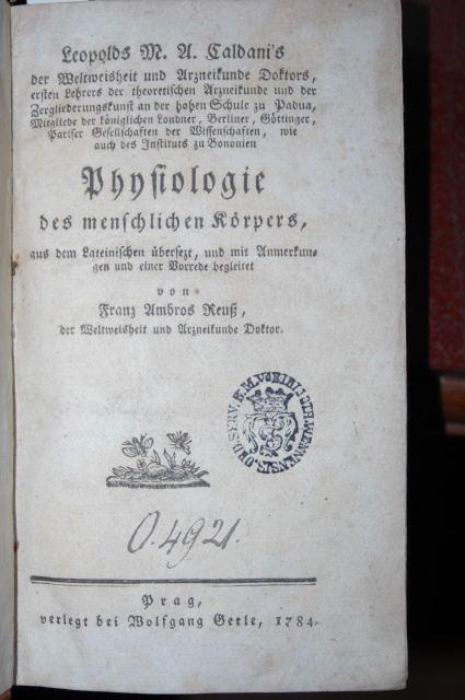 Leopolds M. A. Caldani