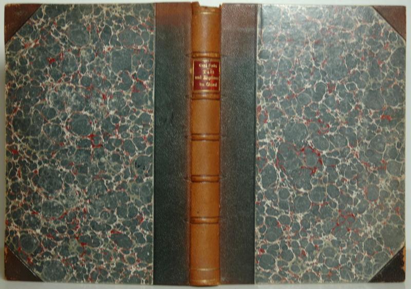 Takt und Rhythmus im Choral. Nebst einer Melodiensammlung als erstem Entwurf zu einem Landeschoralbuch.