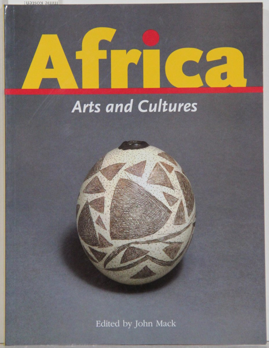 Africa. Arts and Cultures. 2. Auflage.
