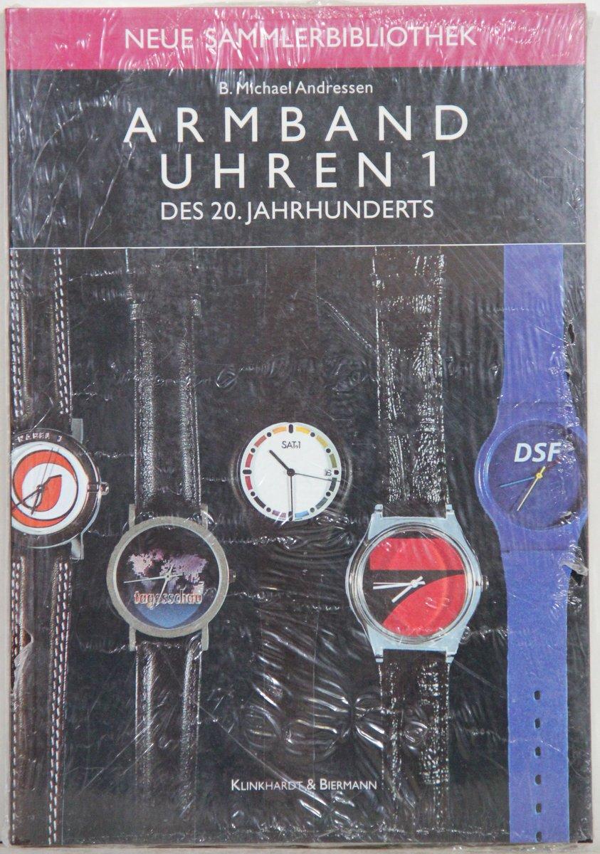 Armbanduhren 1 des 20. Jahrhunderts.