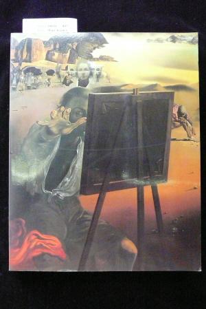 Salvador Dali  1904-1989. o.A.
