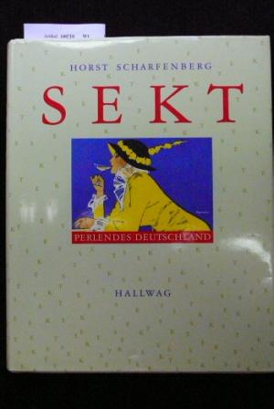 Sekt - Perlendes Deutschland.