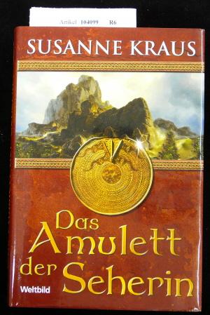 Das Amulett der Seherin. o.A.