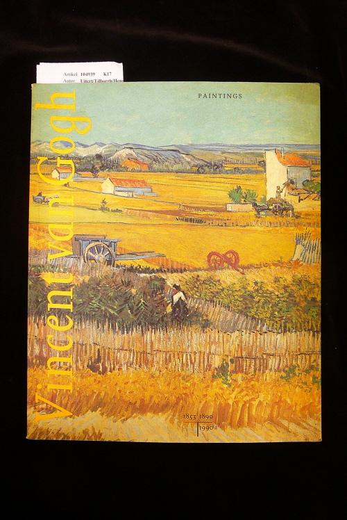 Uitert/Tilborgh/Heugten. Vincent van Gogh. o.A.