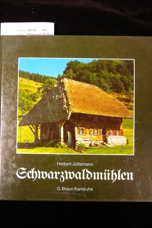 Schwarzwaldmühlen.