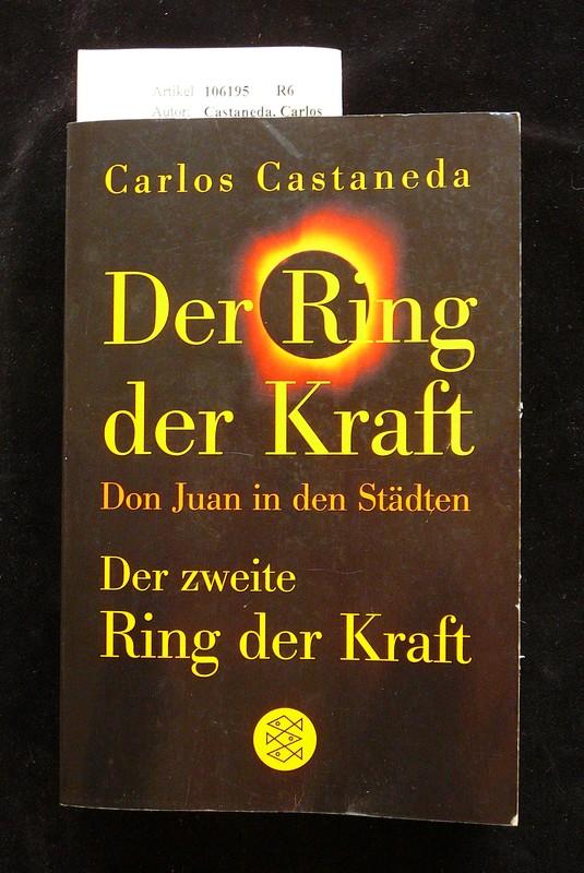Der Ring der Kraft / Der zweite Ring der Kraft. o.A.