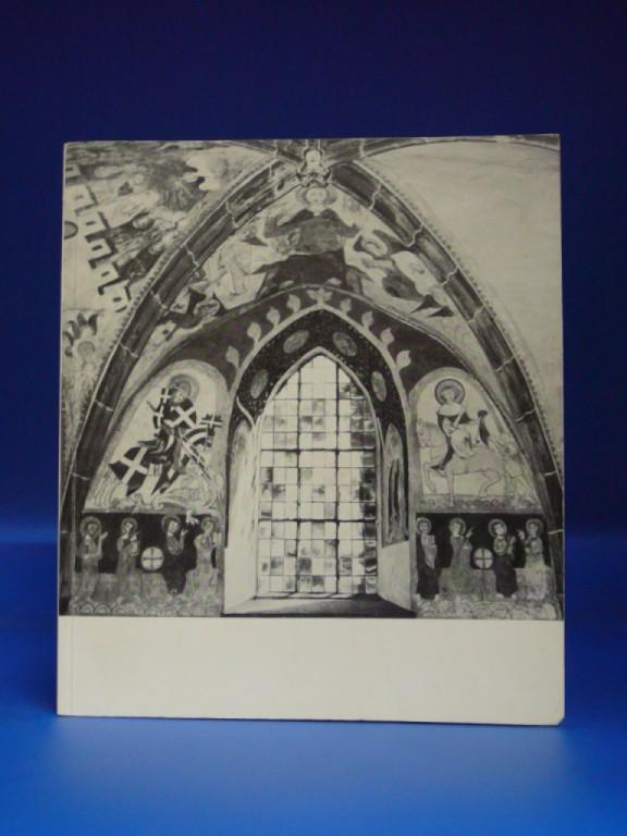 Mittelalterliche Wandmalereien in der Pfalz. o.A.