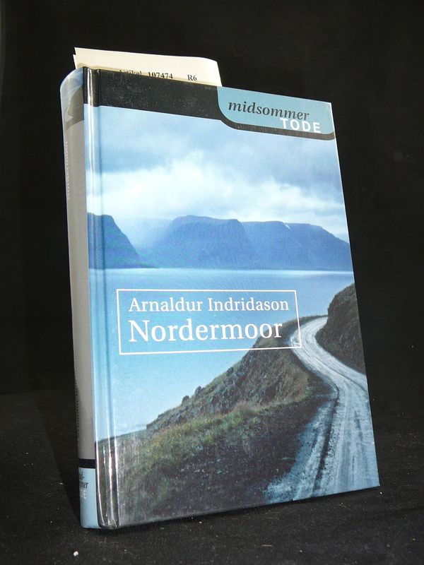 Nordermoor. midsommer TODE. o.A.