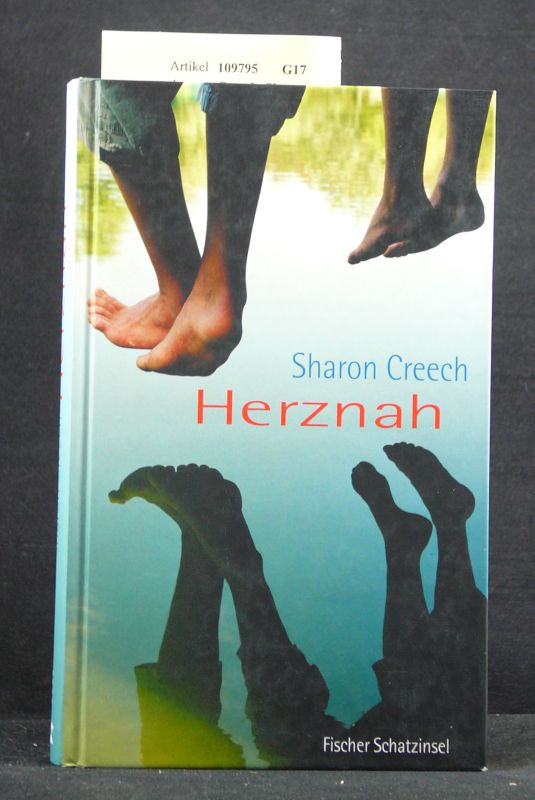 Creech, Sharon. Herznah. Fischer Schatzinsel. o.A.