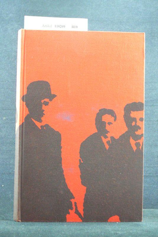Talente auf Abbwegen. Alexander Stavisky / Ivar Kreuger / Serge Rubinstein / Harry Domela - mit 18 Abbildungen auf Tafeln. o.A.