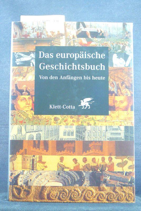 Delouche, Frédéric. Das europäische Geschichtsbuch. Von den Anfängen bis heute. 4. Auflage.