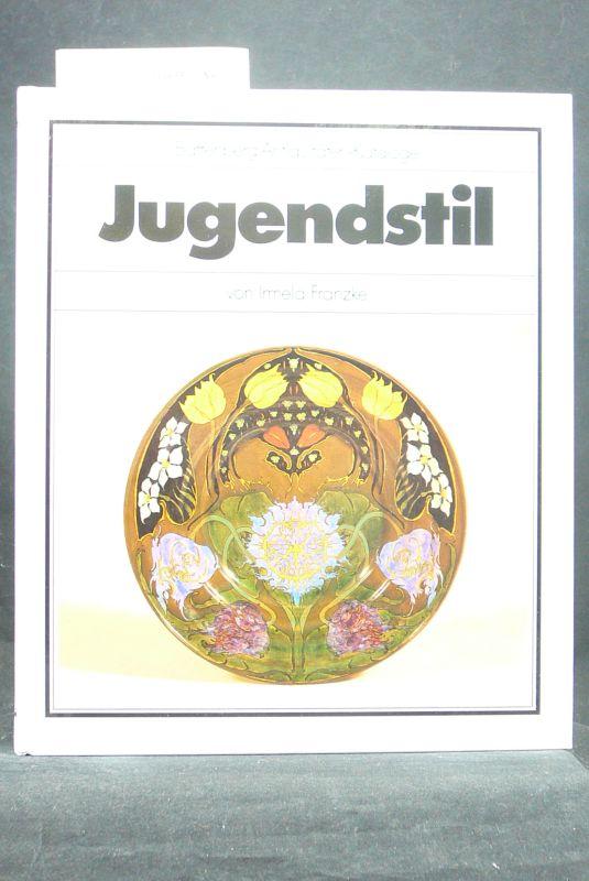 Jugendstil. Battenberg Antiquitäten-Katalog. 1. Auflage.