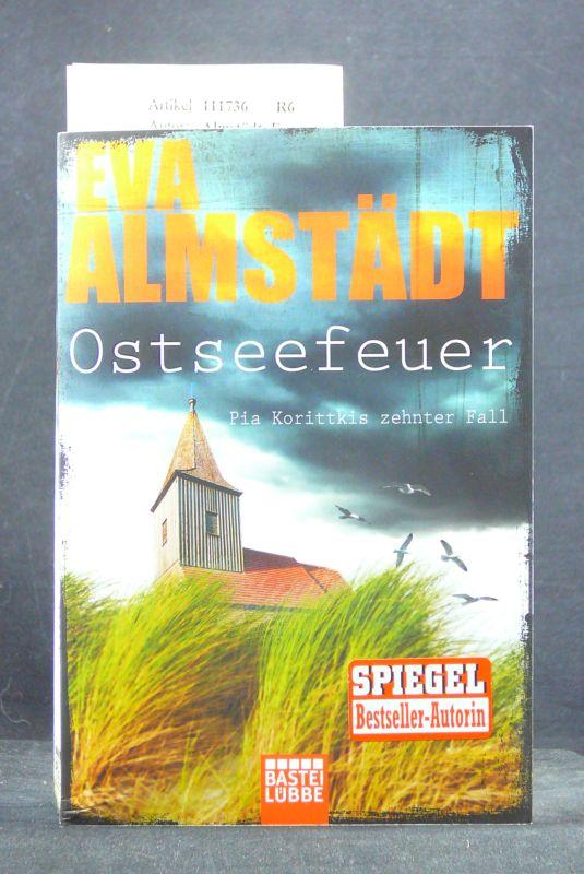 Ostseefeuer. Kriminalroman. 5. Auflage.