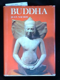 Naudou, Jean. Buddha.