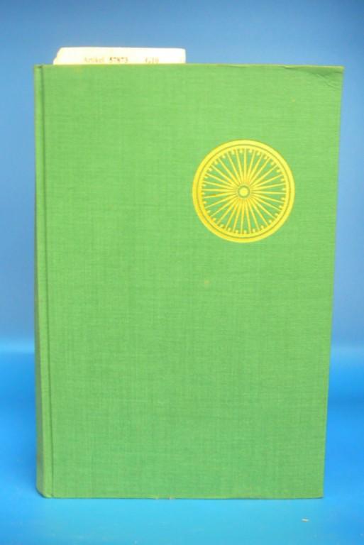 Edwardes, Michael. Illustrierte Geschichte Indiens. von den Anfängen bis zur Gegenwart - mit 127 Abbildungen und 21 Karten.