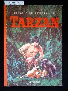 Tarzan. von Gina Ingoglia Weiner-Bilder von Mel Crawford-Deutsch von W. Draeger. 1. Auflage.