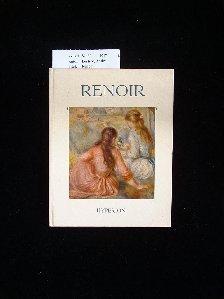 Renoir. Hyperion Miniaturen.