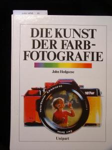 Die Kunst der Farbfotografie.