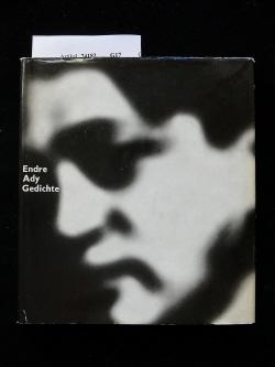 Ady - Gedichte. 2. Auflage.