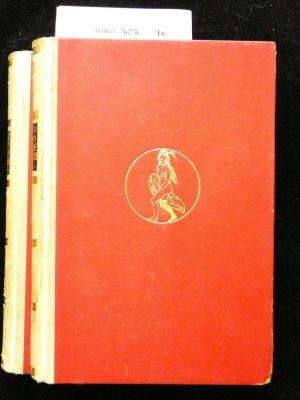 Die schöne Andalusierin   /   2 Bände. numeriertes Exemplar Nr. 438. o.A.