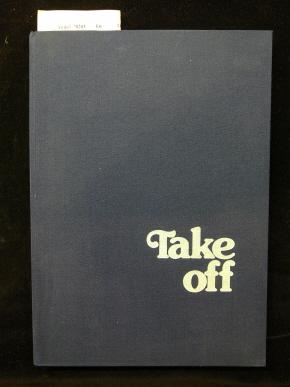 Schmitz, Arno L.. Take off. The Book of German Aerospace.