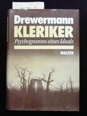 Kleriker. Psychogramm eines Ideals. 4. Auflage.