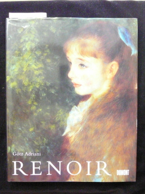 Renoir. Kunsthalle Tübingen 20. Januar bis 27. Mai 1996.
