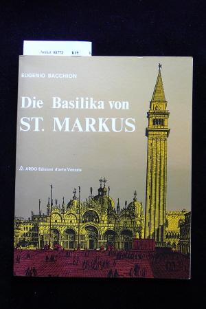 Die Basilika von St. Markus.