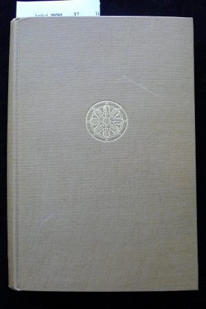 Der Weg des Buddha. Werden und Wesen des Buddhismus als Weltreligion - mit 15 Abb. und einer Skizze. o.A.