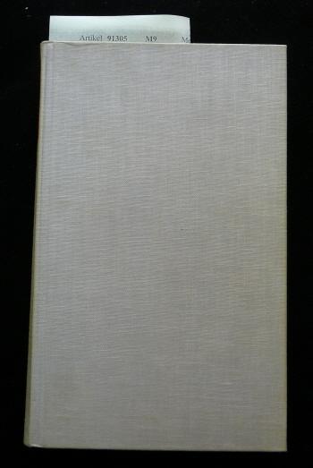 Memoiren -Geschichte meines Lebens. mit Illustrationen von W.M. Busch.